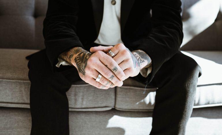 5 sierraden die mannen gerust kunnen dragen