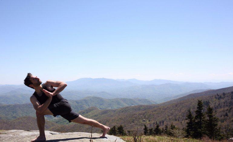 7 redenen waarom yoga ook voor mannen is
