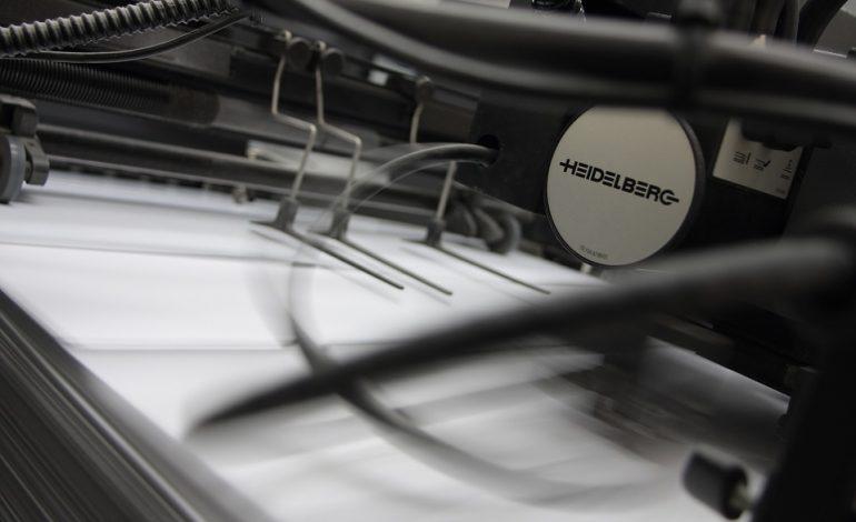 De nieuwste innovaties binnen de drukwerkbranche
