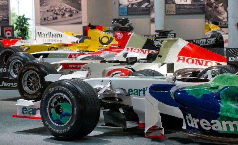 De geschiedenis van Honda binnen de Formule 1