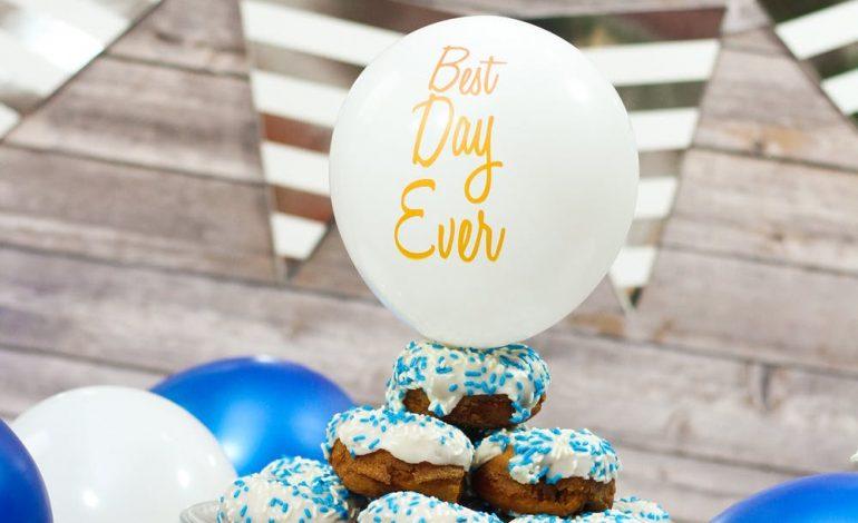4 ideeën voor verjaardagsfeestjes voor volwassenen