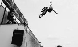 BMX is een extreme sport en een Olympische discipline
