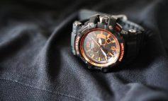 Rugzakken en herenhorloges als cadeau