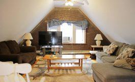 5 geweldige ideeën voor het renoveren van een zolder