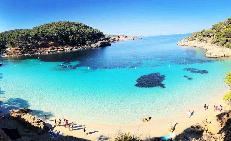 We mogen naar Ibiza!